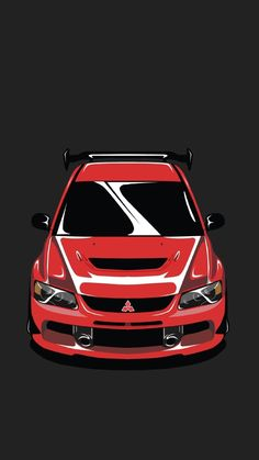 Evo X Iphone Wallpaper, Jdm Wallpaper, Ford F150 Raptor, Nissan Gtr Skyline, Mitsubishi Lancer Evolution, Car Illustration, Japan Cars, Import Cars, Top Cars