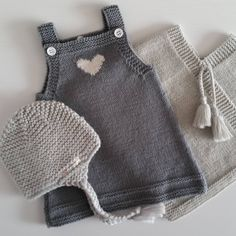 Love the mix of two greys. Charcoal and Soft Grey a beautiful combination for your wee baby girl for baby Baby Girl Hats, Baby Love, Baby Knitting, Charcoal, Baby Dresses, Sweaters, Neutral, Beautiful, Instagram
