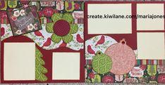Kiwi Lane Designs, Layout Design, Make It Simple, Scrapbooking, Kids Rugs, Templates, Create, Holiday Decor, Layouts