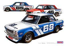 Datsun 510, Classic Japanese Cars, Classic Cars, Sport Cars, Race Cars, Datsun Bluebird 510, Car Illustration, Japan Cars, Car Posters