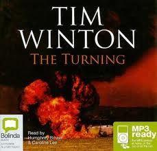 the turning tim winton Turning, Reading, Books, Libros, Book, Reading Books, Wood Turning, Book Illustrations, Libri