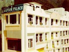The influx of tourists to this holy place has developed tourism, which brought in plenty of hotels. Country Inn Katra is a popular luxurious hotel that provides impeccable service to its customers.