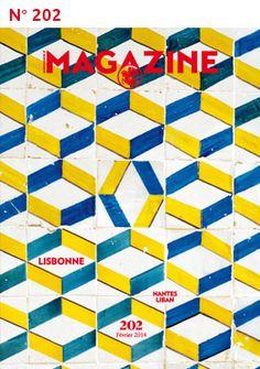 Air France Magazine et Air France Madame : voyage, tour du monde culturel, tendances, mode, luxe