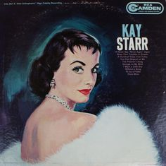 Kay Starr | gefunden zu Kay Starr auf http://www.musicstack.com