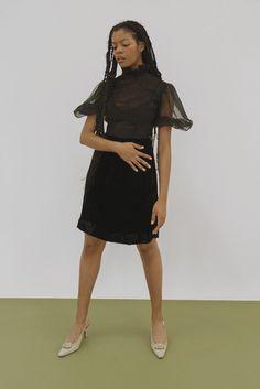 Shalott Dress