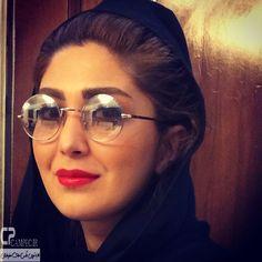 Maryam Masoumi