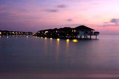 Sun Island Resort & Spa in the Maldives Overwater Bungalows, Maldives Travel, Island Resort, Plan Your Trip, Resort Spa, Seaside, Ocean, Explore, Beach