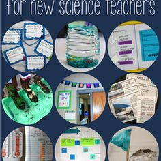Advice for New Science Teachers {10 Tips} from The Science Penguin 4th Grade Science, Middle School Science, Elementary Science, Science Classroom, Teacher Summer, Science Penguin, Science Notebooks, Ap Biology, New Teachers