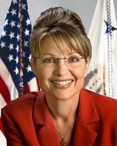 Sarah Palin considering the US Senate! Look at those soft beutiful brown eyes of a mother and the tenacity of a pit bull! Go for it Sarah! http://www.theteapartyleadershipfund.com/draftpalin15/