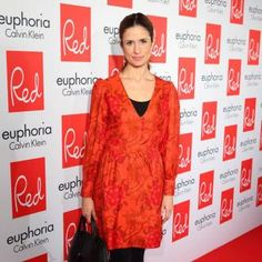 Livia Firth | Gucci launches ethical leather handbags | Contactmusic.com
