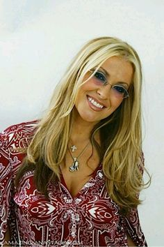 Anastacia has battled numerous health problems including Crohn's disease which was diagnosed at age 13, breast cancer at age 34 and the heart condition supraventricular tachycardia which the singer discovered she had at age 39..