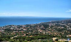 Vrondados.Chios island