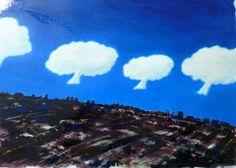 Memory of trees, 42 x 22 cm, 2013