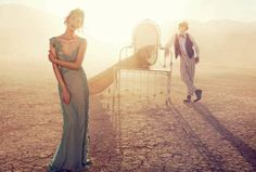 Couture Caravan Captures - The Vogue Australia March 2013 Editorial Stars a Performing Liu Wen (GALLERY)
