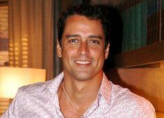 Marcello Anthony, brazilian actor.