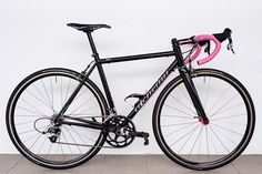Alchemy RAPHA CONTINENTAL BIKE: