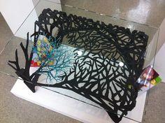 A cute table;)
