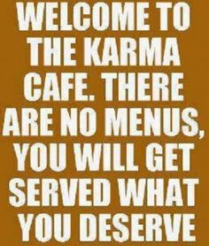The Concept of Karma