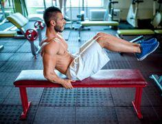 Trening na masę. Plan treningowy na masę - Fabryka Siły