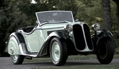 Video: BMW Roadster History