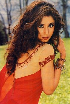 Bollywood small time Big superstar Urmila Matondkar who brought western color in Indian fashion as the Rangeela Girl way back in 1995.