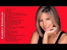 Barbra Streisand's Greatest Hits || Best Songs Of Barbra Streisand - YouTube