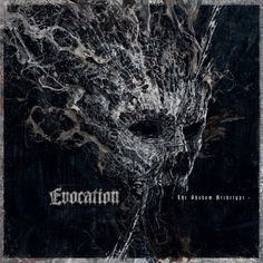 """Evocation reveals details for new album, 'The Shadow Archetype'; launches first single, """"Children Of Stone"""" / Metal Blade Records  On March 10th, Evocation will celebrate their return to death metal with the stunning new album, The Shadow Archetype! While honoring their Swedish death metal roots, The Shadow Archetype also adds thrash metal elements to their addictive, heavy sound. For a first preview of the album, the single """"Children of Stone"""" can be heard at: metalblade.com/evocation..."""