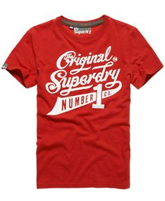 Number 1 Co. T-shirt