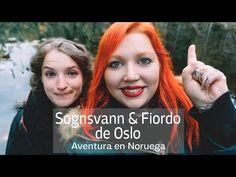 Aventura en Noruega 4: Songsvann & El Fiordo de Oslo