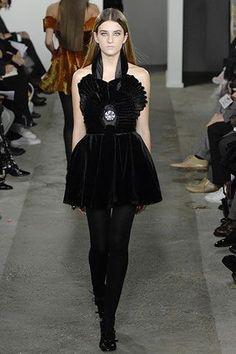 Christopher Kane Autumn/Winter 2007 Ready-To-Wear Collection | British Vogue