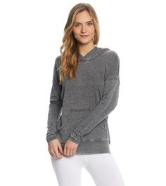 PL Movement Globe Trotter After Yoga Pullover