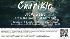 Jazzin Ribe Wounded Healer, Classical Music, Copenhagen, Mythology, Jazz, Ribe, Music, Jazz Music, Classic Books
