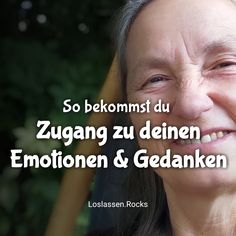 🥗Frisch gebloggt gehts direkt an dich Yoga, Learn To Let Go, Art Of Living, Negative Thoughts, Consciousness, Fresh, Quotes