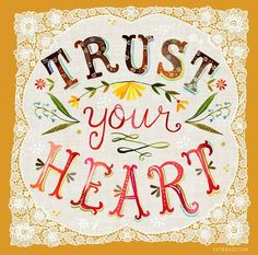 Trust your heart if the seas catch fire, live by love though the stars walk backward- Charlie st cloud