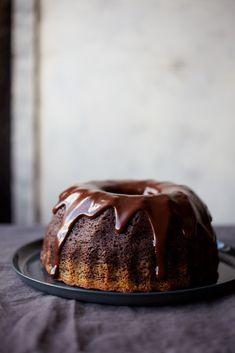 marble cake | Con Poulos
