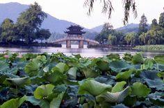 West Lake, Hangzhou - China.org.cn