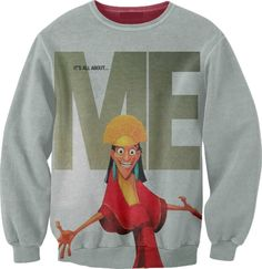 You know what's going through my head right now? WHERE IS THIS JUMPER AND WHY IS IT NOT IN MY CUPBOARD?