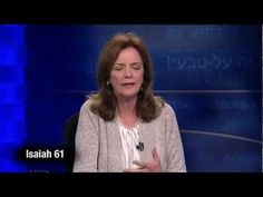 Heaven, Angels and Miracle Healing 2/2 - Judith MacNutt with Sid Roth (Heaven Testimony)
