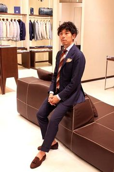 RING JACKET SUITS STYLE 2014 S/S