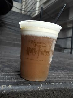 Here is an amazing list of the very best 21 Butterbeer recipes that are out there. Smoothies, hot & frozen, alcoholic & virgin, & even a skinny recipe.