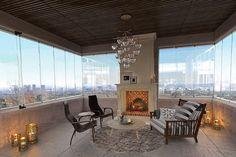 Trasforma il tuo terrazzo in un bellissimo living per i tuoi momenti relax...
