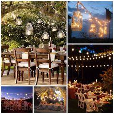Best 9 Country Wedding Decoration Ideas