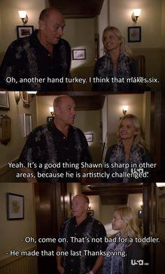 Shawn...