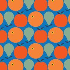 Fruity patterns | emily longbrake
