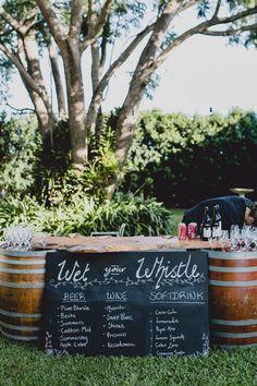 Mango Hill Farm wedding QLD - Luke Going Photography