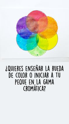 Color Terciario, Tempera, Back To School, Draw, Complimentary Colors, Primary Colors, Hens, To Draw, Sketches