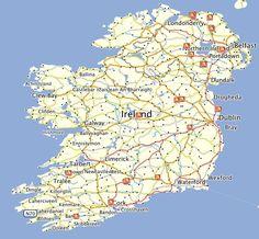 Road Racing in Ireland