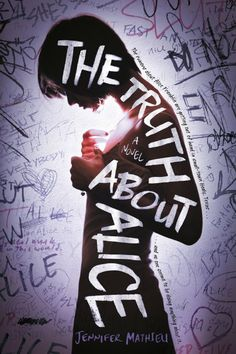 The Truth About Alice, Jennifer MathieuA book about a teenager named Alice told from multiple perspectives, this novel offers a truly fascinating look at projecting your issues on someone else and how a teenager's reputation can be completely destroyed by a mob mentality. #refinery29 http://www.refinery29.com/2015/06/88523/young-adult-books#slide-6