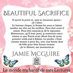 The Maddox Brothers #3 - Beautiful Sacrifice > Jamie McGuire