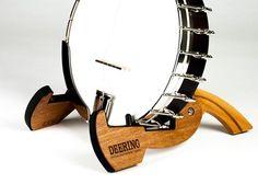 Deering® Banjo Stand